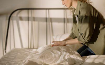 Manutenzione del materasso: come fare per mantenerlo al meglio